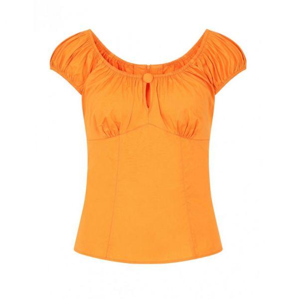 Paita, MELISSA Oranssi (6505)