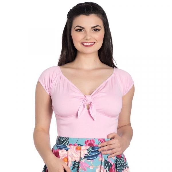 Paita, BARDOT Pink (6516)