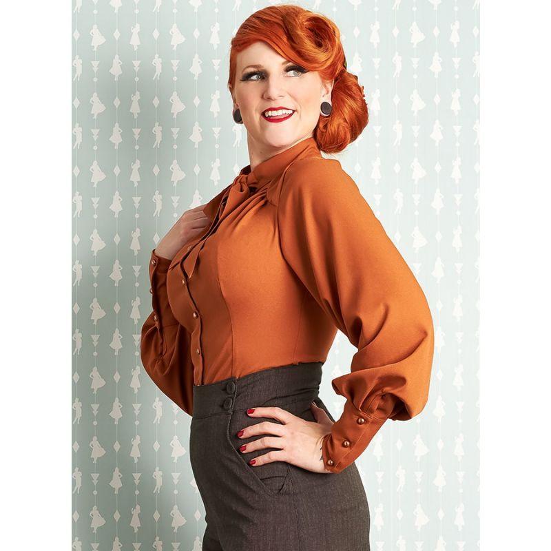 Paita, Miss Candyfloss MARTANE-BRANDY (651)