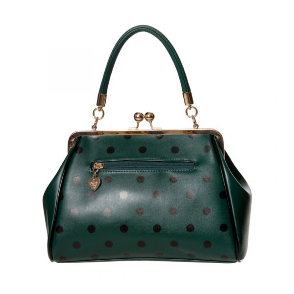Laukku, CRAZY LITTLE THING Green (BG7197)