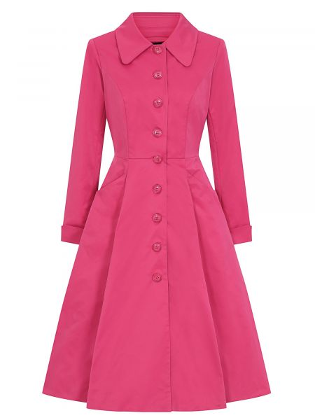 Trench Coat, ZARAH Swing
