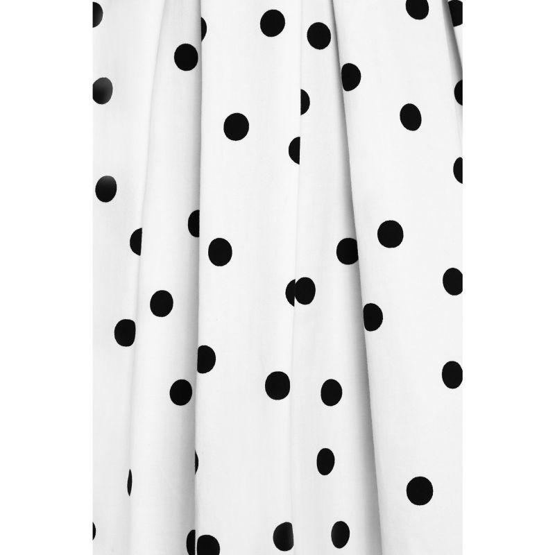 Swing Dress, AMANDA Polka (950-14)