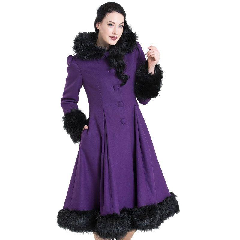 Takki, ELVIRA Purple