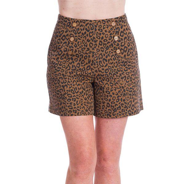 Shorts, WILD CHILD Brown