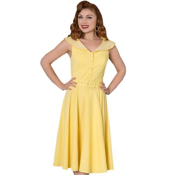 Swing Dress, FREDA (8294)