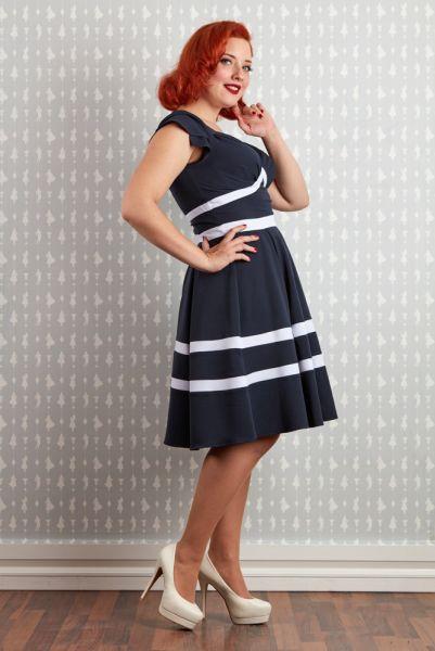 Swing Dress, Miss Candyfloss Marisol (880)