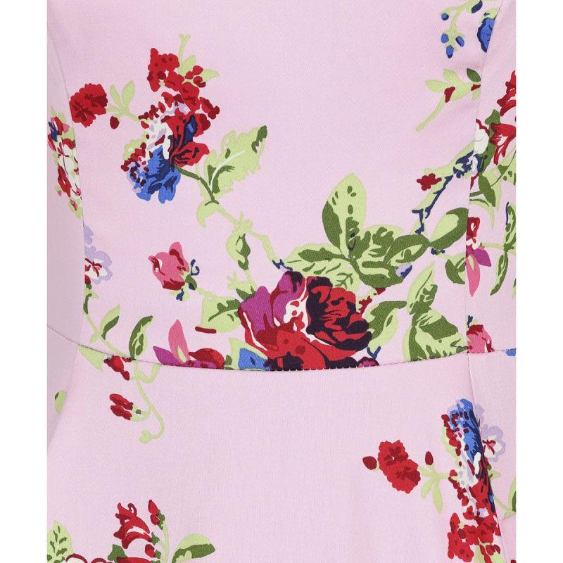 Kellomekko, HR Royal Ballet Pink (9836)