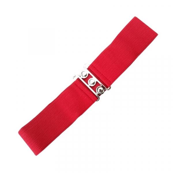 Vyö, Vintage Stretch Punainen