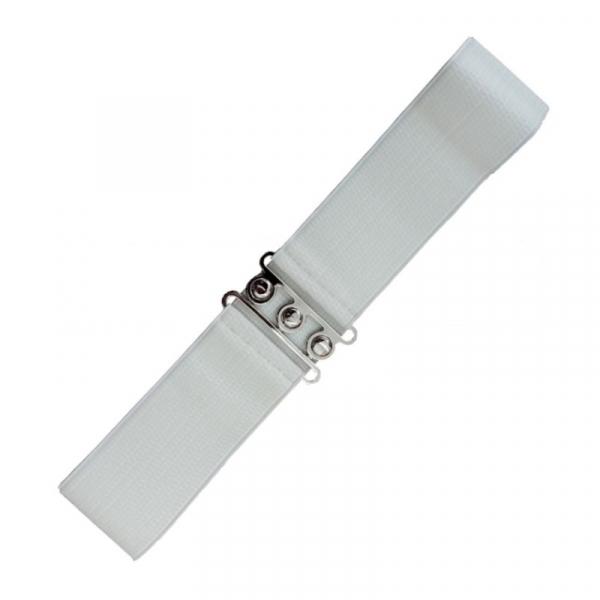 Vyö, Vintage Stretch Valkoinen