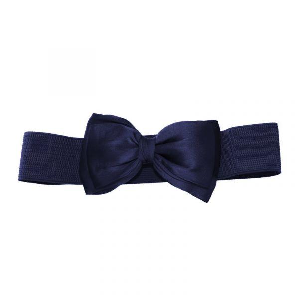 Belt, BELLA Navy (AC2220)