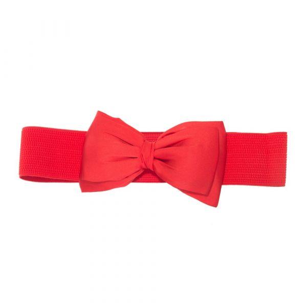 Belt, BELLA Red (AC2220)