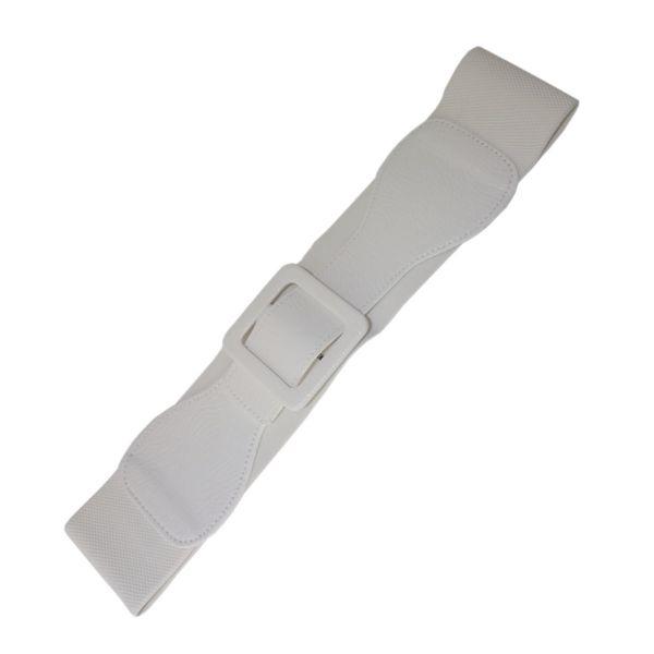Belt, LADIES DAY White (2259)