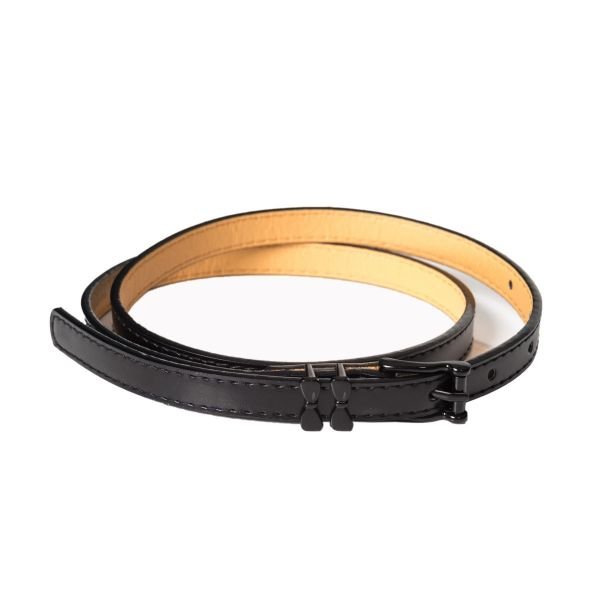 Belt, COME BACK black (2273)