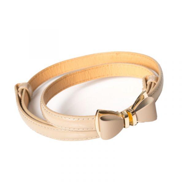 Belt, AVENUE Nude (AC2274)