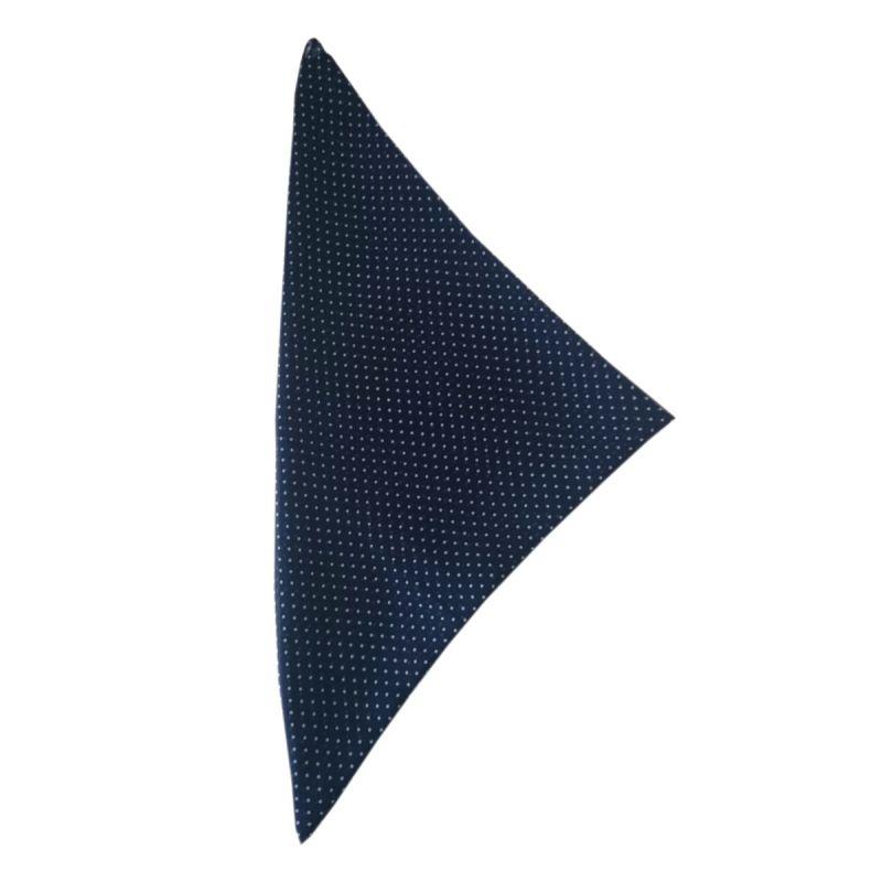 Huivi, BANNED Polka Navy (2364)
