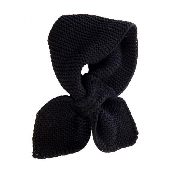 Scarf, FRU FRU Black (45195)