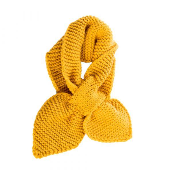 Scarf, FRU FRU Yellow (45195)