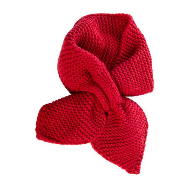 Scarf, FRU FRU Red (45195)