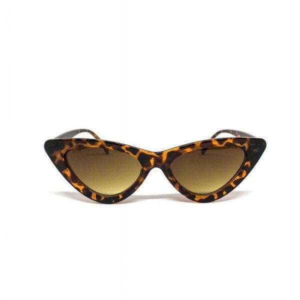Sun glasses, ALEX Catseye Tortoiseshell