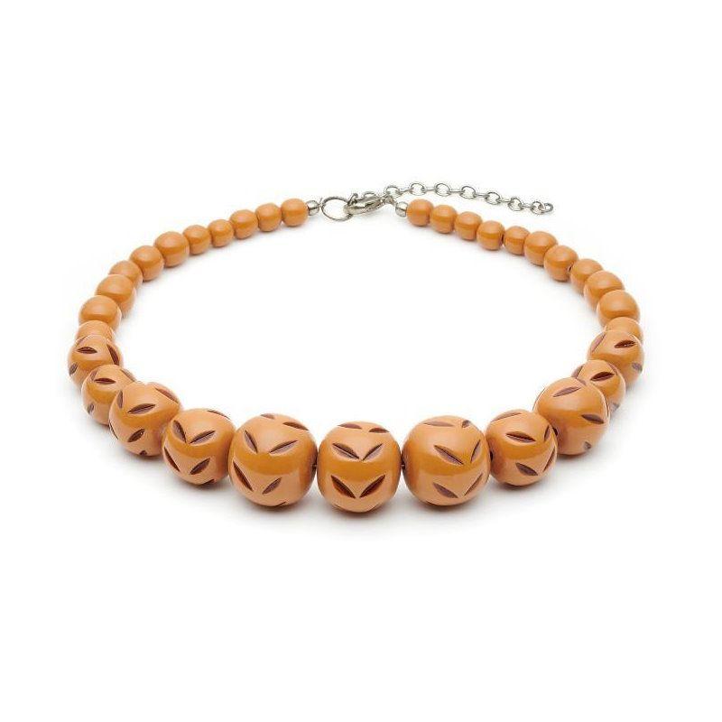 Necklace, SPLENDETTE Almond