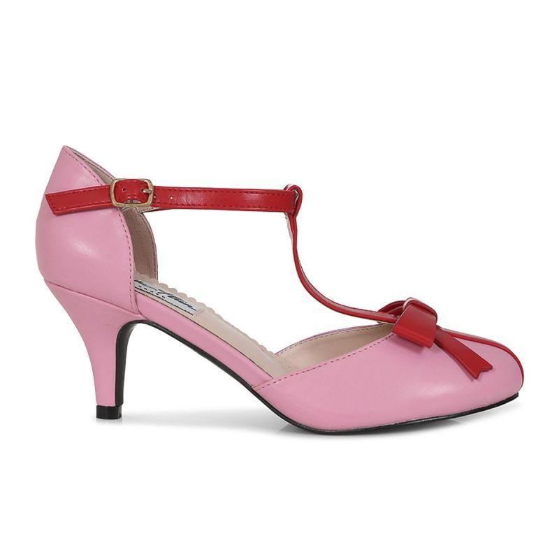 Kengät, AMBER Pink