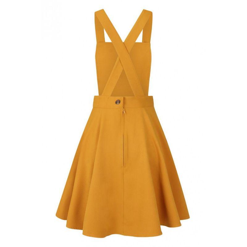Lappuhame, AMELIE Mustard (40095)