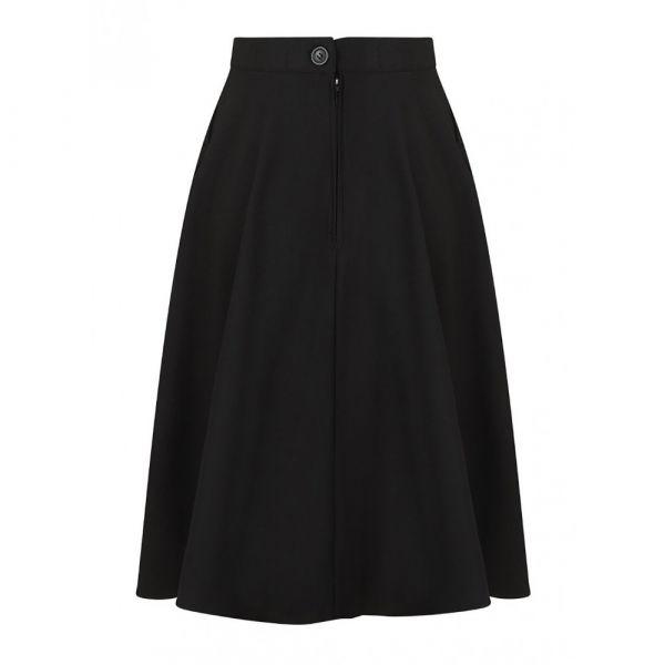 Kellohame, AMELIE 50s Black (50060)