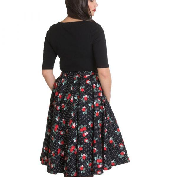 Swing Skirt, APPLE Blossom (50018)