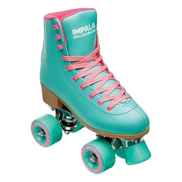 Roller Skates, IMPALA Aqua