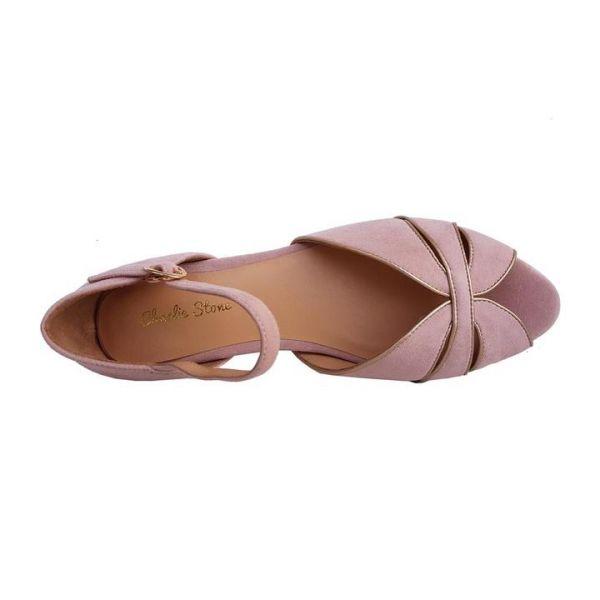 Shoes, CHARLIE STONE Sunset Blush