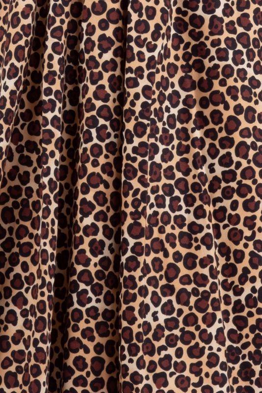 Kellomekko, TEA Leopard