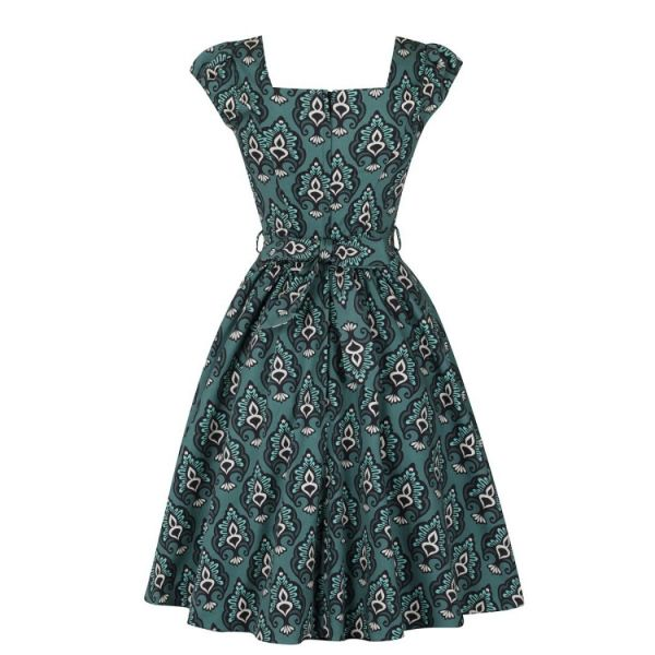 Swing Dress, LADY V Baroque