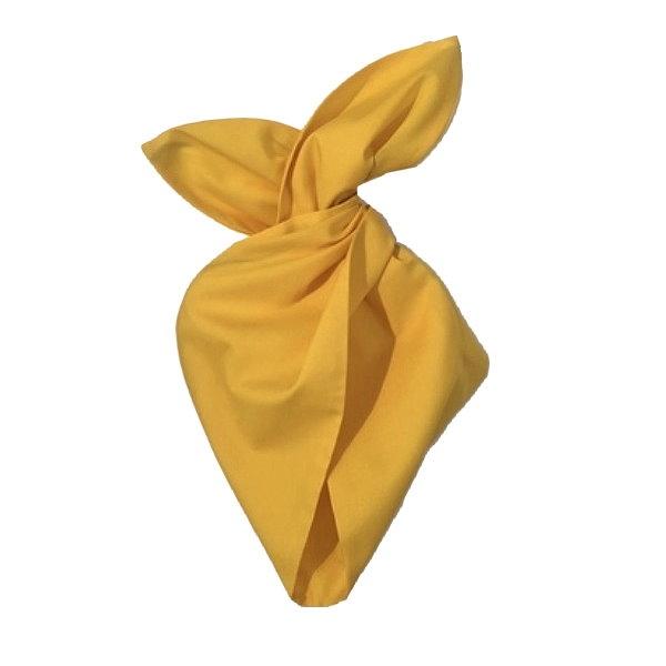 Hiuspanta, BE BOP Keltainen