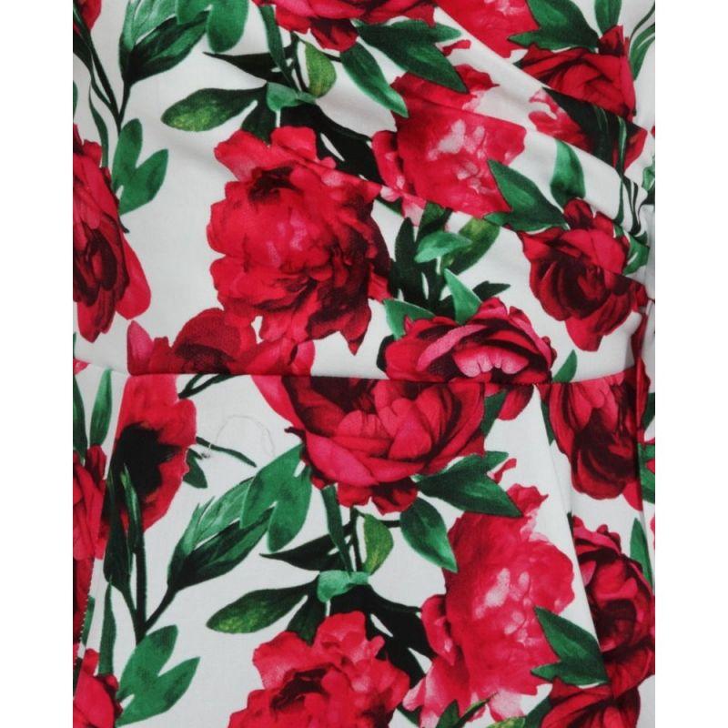 Kellomekko, BELLA Red Flower