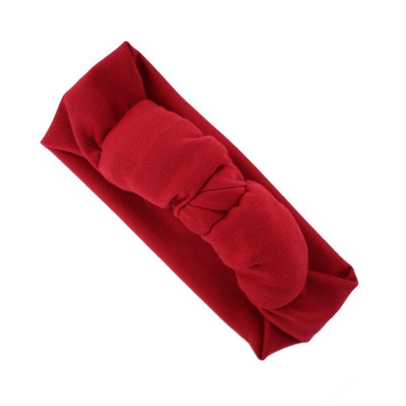 Panta, BETTY Turban Red
