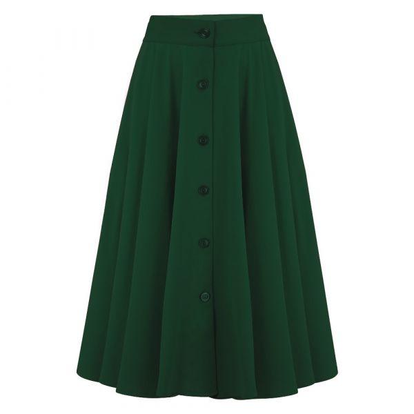 Swing Skirt, ROCK'N ROMANCE Beverly Green