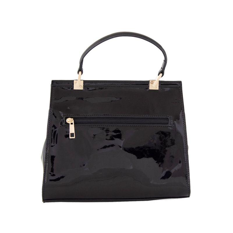 Laukku, SERENE WATERS Black (34203)