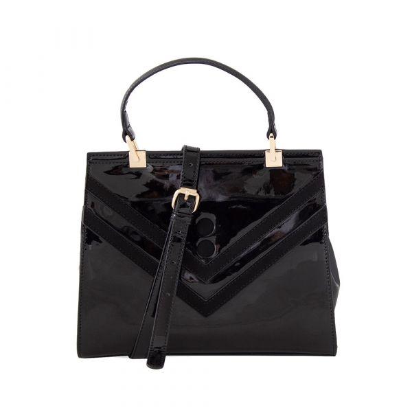 Bag, SERENE WATERS Black (34203)