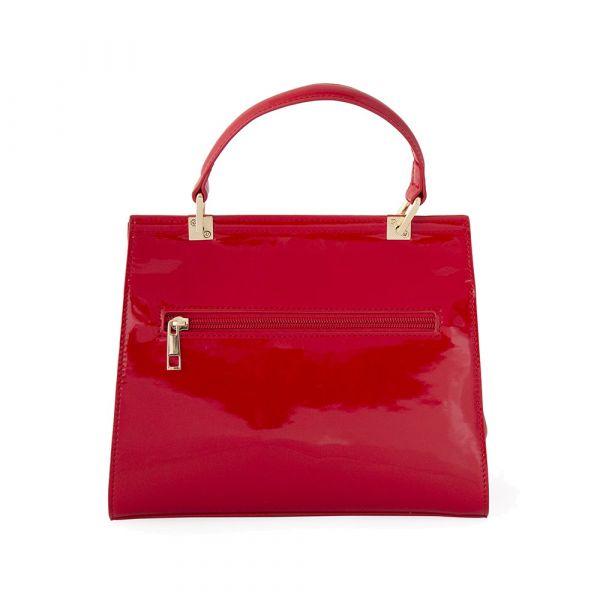 Bag, SERENE WATERS Red (34203)