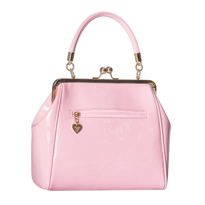 Laukku, AMERICAN VINTAGE Pink (BG7211)