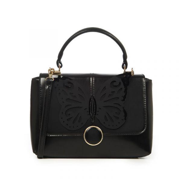 Bag, PAPILIO Black (BG7235)