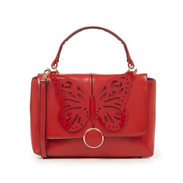 Laukku, PAPILIO Red (BG7235)