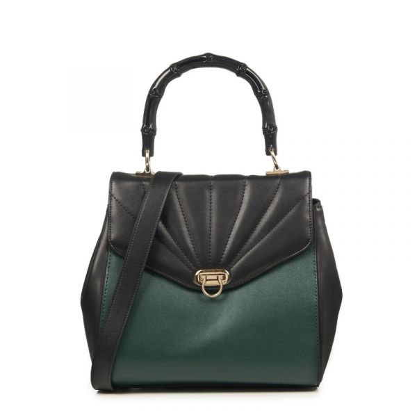 Bag, BAMBOO LUX Forest (BG7303)