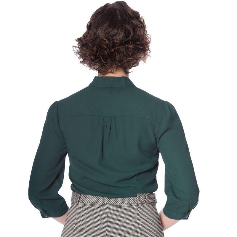 Pusero, PERFECT PUSSYBOW Green (14030)