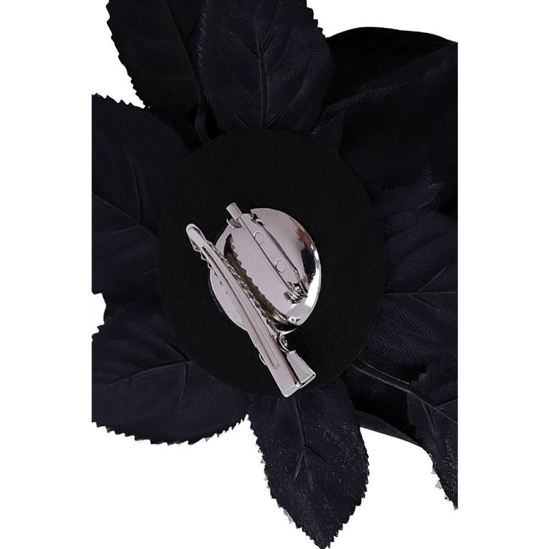 Hiuskoriste, Black Rose