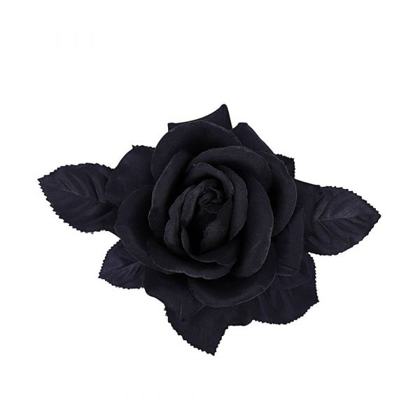 Hiuskoriste, Black Rose