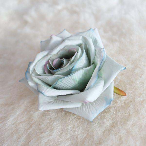 Hair Flower, SCENTED LOVE Blue