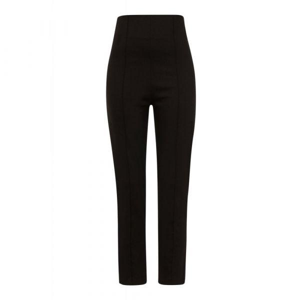 Trousers, BONNIE Black