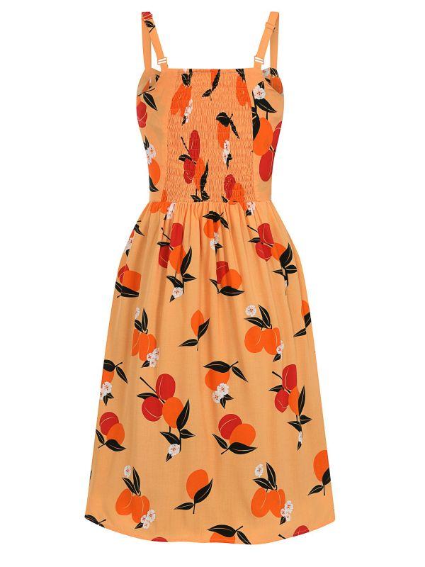 Mekko, KIMBERLY Apricot