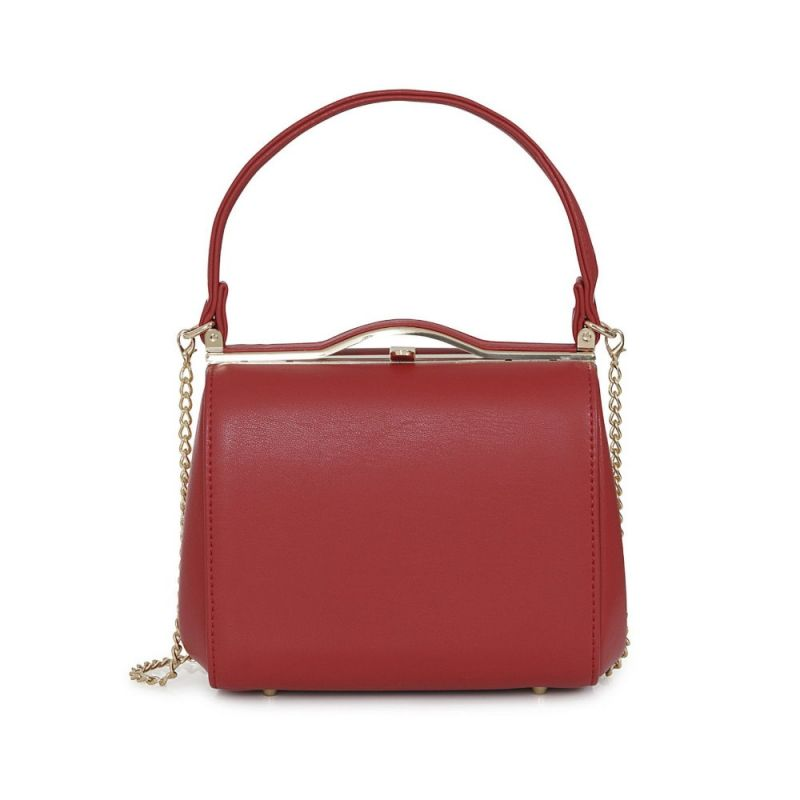 Laukku, CARRIE Red